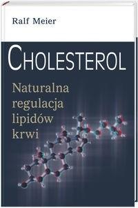 Okładka książki Cholesterol