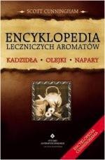 Okładka książki Encyklopedia leczniczych aromatów