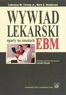 Okładka książki Wywiad lekarski oparty na zasadach EBM