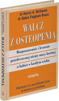 Okładka książki Walcz z osteopenią