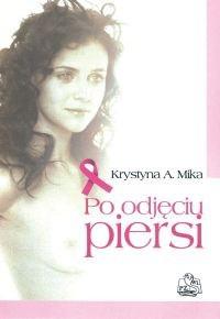 Okładka książki Po odjęciu piersi