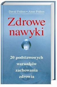 Okładka książki Zdrowe nawyki