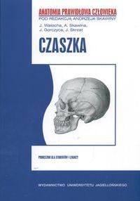 Okładka książki Czaszka - Skawina Andrzej (red.)