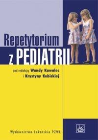 Okładka książki Repetytorium z pediatrii