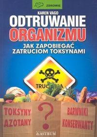 Okładka książki Odtruwanie organizmu