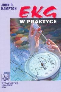 Okładka książki EKG w praktyce