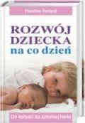 Okładka książki Rozwój dziecka na co dzień