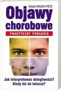 Okładka książki Objawy chorobowe