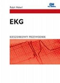 Okładka książki EKG - kieszonkowy przewodnik (Wydanie 2008)