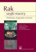 Okładka książki Rak szyjki macicy