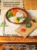 Okładka książki Potrawy makrobiotyczne
