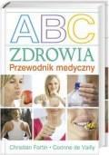 Okładka książki ABC zdrowia. Przewodnik metodyczny