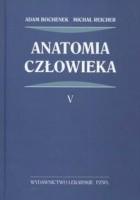 Anatomia człowieka t.5