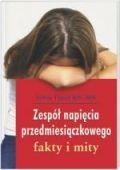 Okładka książki Zespół napięcia przedmiesiączkowego