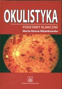 Okładka książki Okulistyka. Podstawy kliniczne