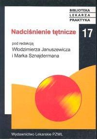 Okładka książki Nadciśnienie tętnicze