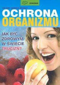 Okładka książki Ochrona organizmu
