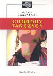 Okładka książki Choroby tarczycy