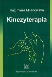 Okładka książki Kinezyterapia