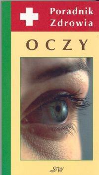 Okładka książki Oczy. Poradnik Zdrowia