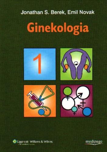 Okładka książki Ginekologia. Tom 1