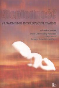 Okładka książki Niepłodność zagadnienie interdyscyplinarne