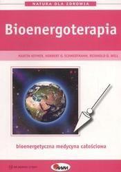 Okładka książki Bioenergoterapia /Natura dla zdrowia