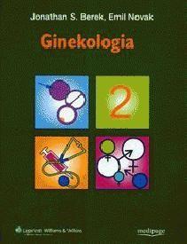 Okładka książki Ginekologia. Tom 2