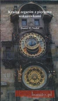 Okładka książki Kraina zegerów
