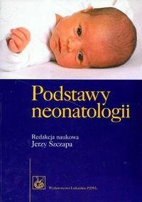 Okładka książki Podstawy neonatologii