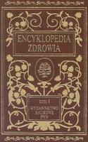 Okładka książki Encyklopedia zdrowia Tomy 1,2