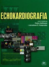 Okładka książki Echokardiografia