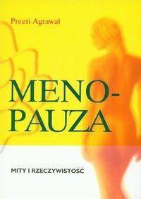 Okładka książki Meno-pauza. Mity i rzeczywistość