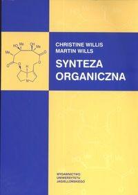 Okładka książki Synteza organiczna