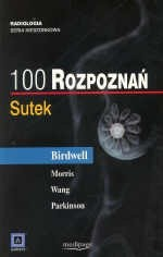Okładka książki 100 rozpoznań. Sutek