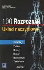 Okładka książki 100 rozpoznań - układ naczyniowy