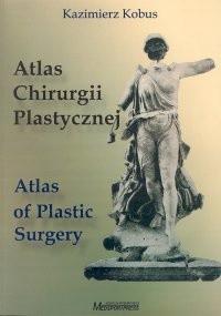 Okładka książki Atlas chirurgii plastycznej