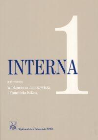 Okładka książki Interna tom 1-3