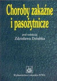 Okładka książki Choroby zakaźne i pasożytnicze