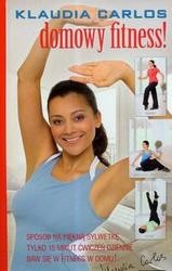 Okładka książki Domowy fitness
