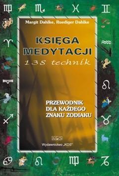 Okładka książki Księga Medytacji