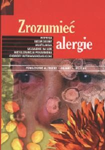 Okładka książki Zrozumieć alergie