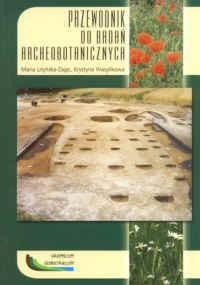 Okładka książki Przewodnik do badań archebotanicznych