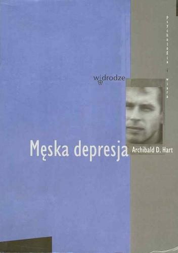 Okładka książki Męska depresja