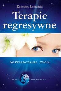 Okładka książki Terapie regresywne