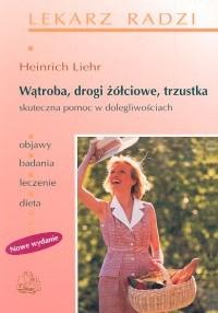 Okładka książki Wątroba,drogi żółciowe,trzustka 202620200