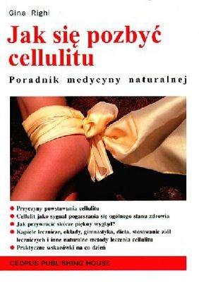 Okładka książki Jak się pozbyć cellulitu