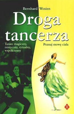 Okładka książki Droga tancerza