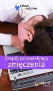 Okładka książki Zespół przewlekłego zmęczenia