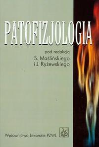 Okładka książki Patofizjologia